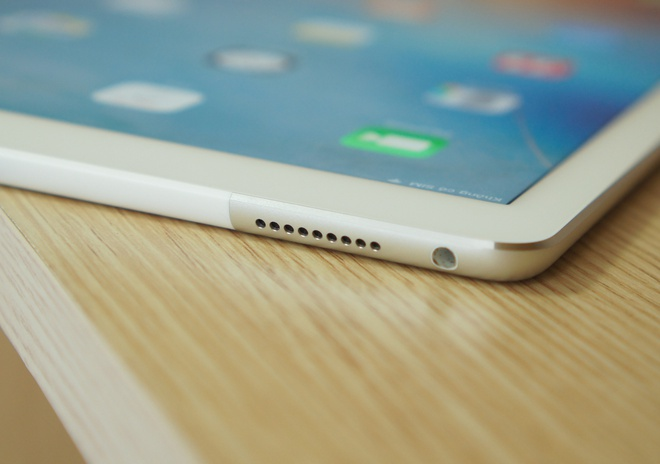 Danh gia iPad Pro: To, manh me, khong danh cho so dong hinh anh 3