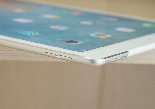 Danh gia iPad Pro: To, manh me, khong danh cho so dong hinh anh 4