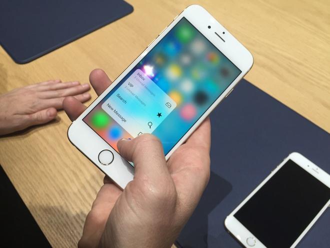 iOS 9.2 ra mat, sua nhieu loi tren iPhone hinh anh 1
