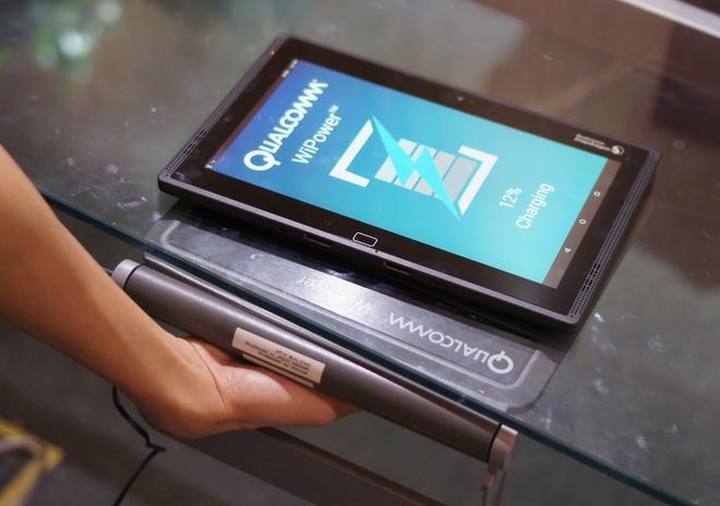 Smartphone thu nghiem Snapdragon 820 ghi 130.000 diem AnTuTu hinh anh 5