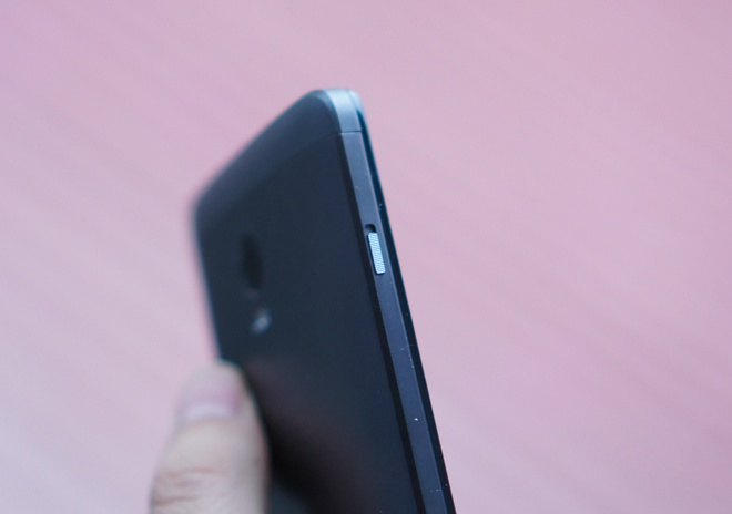 Danh gia Lenovo Vibe P1: Gia on, pin lau hinh anh 6