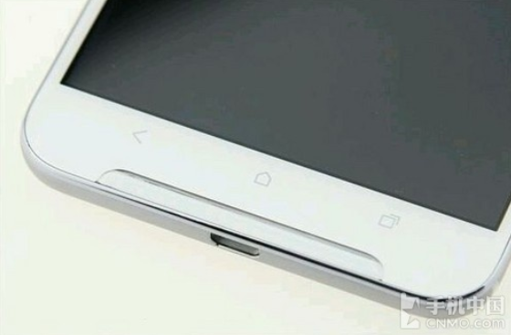 Xuat hien hinh anh HTC One X9 hinh anh 2
