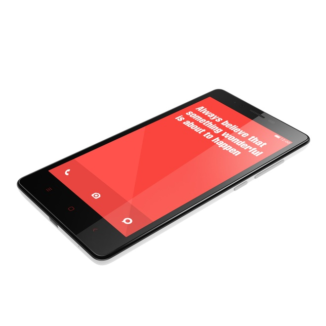 Xiaomi ra mat Redmi Note Prime gia 125 USD, ho tro 4G hinh anh 1