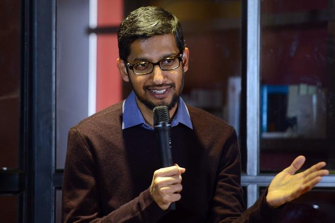CEO Google khuyen startup VN tap trung vao noi dia hinh anh