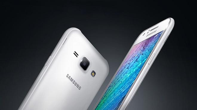 Galaxy J1 2016 nang cap manh ve cau hinh hinh anh
