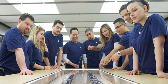 Apple nam 2015: Nam cua nhung qua tao beta hinh anh 1