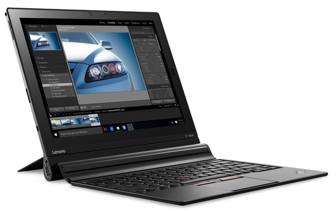 Tablet bien thanh laptop, may chieu, camera 3D tu Lenovo hinh anh 3