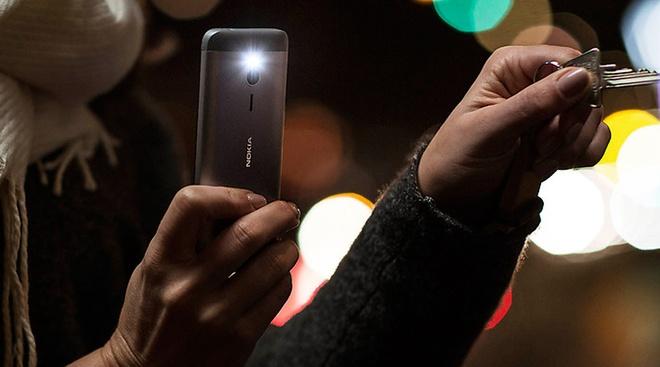 Di dong vo nhom Nokia 230 sap len ke, gia 1,4 trieu dong hinh anh 2