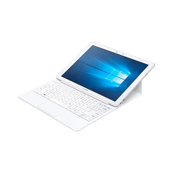Samsung ra mat Galaxy TabPro S doi dau iPad Pro hinh anh 2