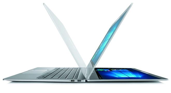 Nhung laptop noi bat tai CES 2016 hinh anh 5
