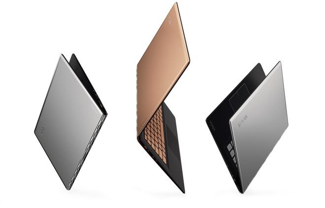 Nhung laptop noi bat tai CES 2016 hinh anh 3