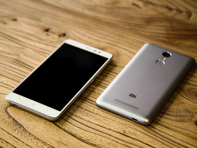 Xiaomi Redmi Note 3 Pro ra mat, gia tu 150 USD hinh anh 3