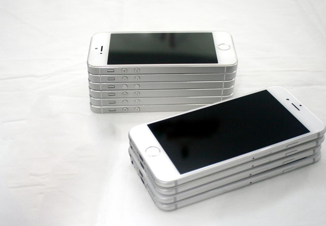Nhieu rui ro khi mua iPhone choi Tet hinh anh 2