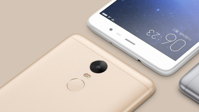 Xiaomi Redmi Note 3 Pro ra mat, gia tu 150 USD hinh anh 1