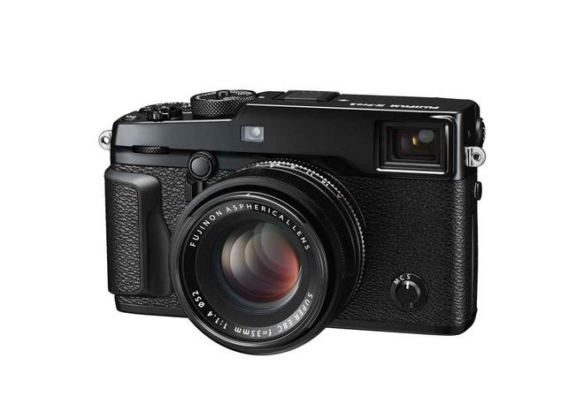 Fujifilm cong bo X-Pro2 voi cam bien moi, gia 1.700 USD hinh anh 1