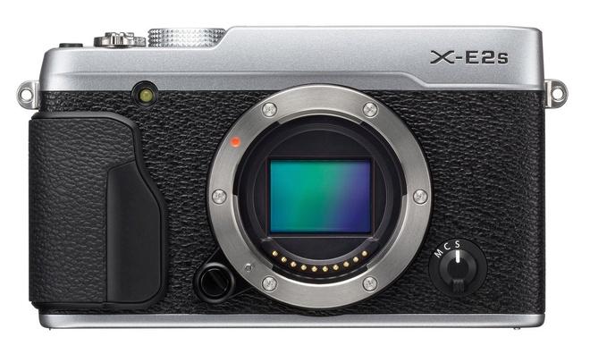 Fujifilm cong bo X-Pro2 voi cam bien moi, gia 1.700 USD hinh anh 2