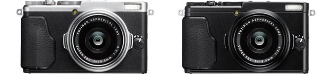 Fujifilm cong bo X-Pro2 voi cam bien moi, gia 1.700 USD hinh anh 3