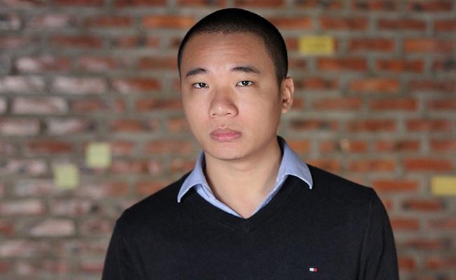 Nguyen Ha Dong - nguoi thiet ke cac tro choi hinh anh
