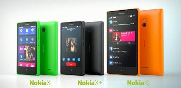 Da qua muon de Nokia san xuat mot chiec Android phone? hinh anh 2