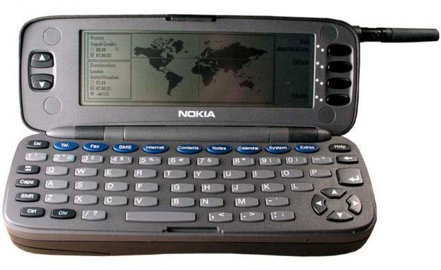 Da qua muon de Nokia san xuat mot chiec Android phone? hinh anh 1