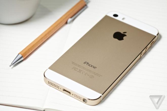 Them tin don iPhone 5SE ra mat thang 3, gia 450 USD hinh anh