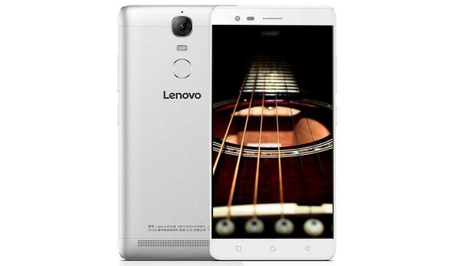 Lenovo K4 Note vua ra mat da co ban ke nhiem gia re hinh anh