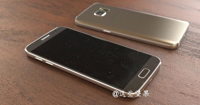 Nhan vien Samsung tiet lo ve camera Galaxy S7 hinh anh