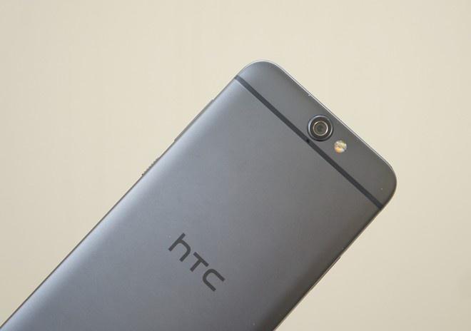 HTC One M10 co ngon ngu thiet ke giong One A9 hinh anh