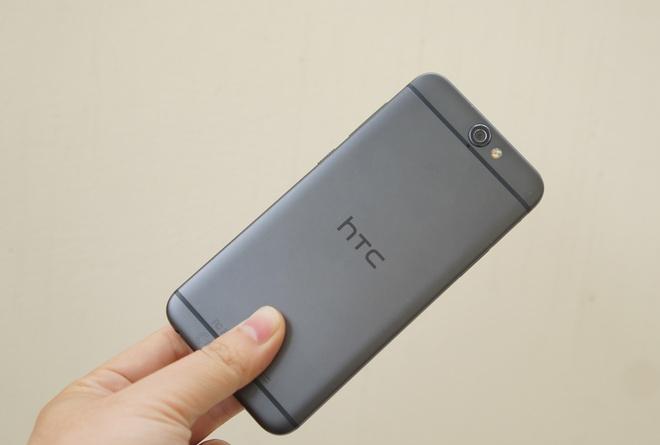 HTC One A9 ban RAM 3 GB gia 7,5 trieu ve Viet Nam hinh anh