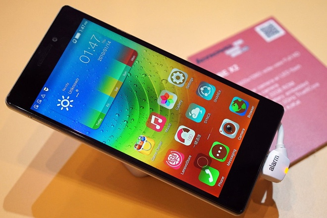 Loat smartphone giam gia manh nhat thang can Tet hinh anh 7