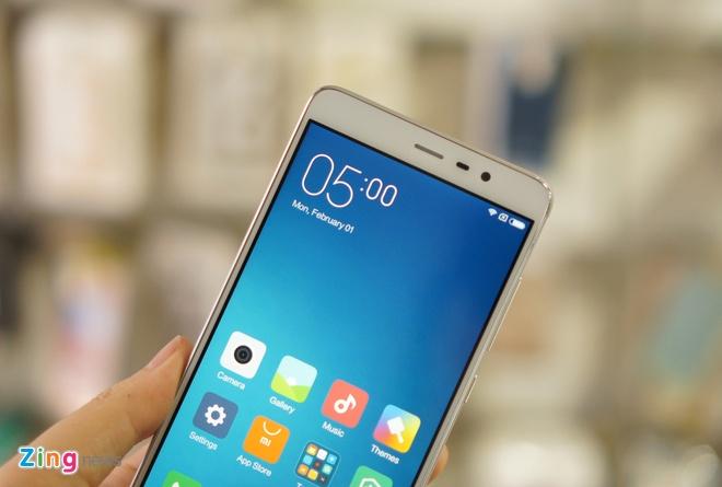 Xiaomi Redmi Note 3 Pro ve VN, gia 5,9 trieu dong hinh anh 3