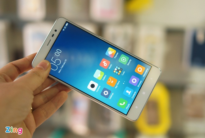 Xiaomi Redmi Note 3 Pro ve VN, gia 5,9 trieu dong hinh anh 4