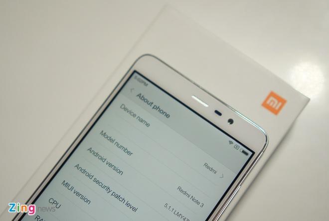 Xiaomi Redmi Note 3 Pro ve VN, gia 5,9 trieu dong hinh anh 9