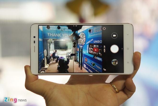 Xiaomi Redmi Note 3 Pro ve VN, gia 5,9 trieu dong hinh anh 11