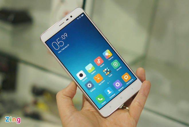 Xiaomi Redmi Note 3 Pro ve VN, gia 5,9 trieu dong hinh anh 13