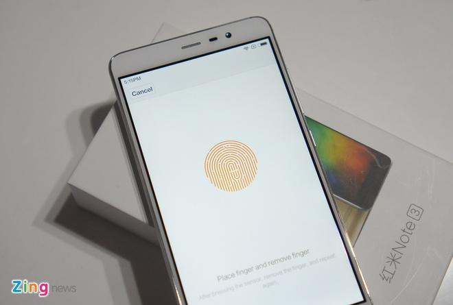 Xiaomi Redmi Note 3 Pro ve VN, gia 5,9 trieu dong hinh anh 14