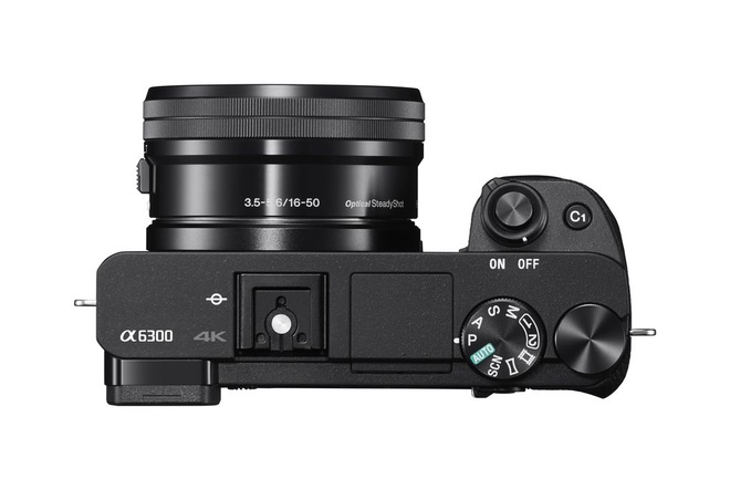 Sony tung A6300 voi toc do lay net nhanh nhat the gioi hinh anh 2