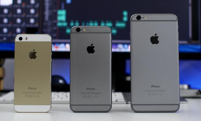 Apple cho doi iPhone hong lay may moi hinh anh