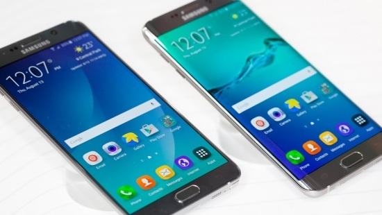 Thi truong smartphone 2015: Gieo sau cho nhieu nha san xuat hinh anh