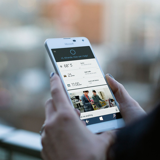 Lumia 650 khung kim loai ra mat, gia 199 USD hinh anh