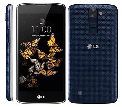 LG tung 2 smartphone cau hinh thap chay Android Marshmallow hinh anh 2