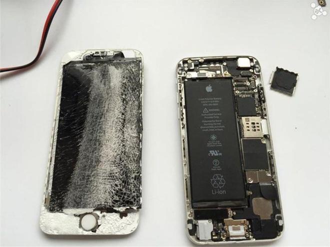 Quy trinh bien iPhone cu nat thanh hang moi 99% hinh anh 2