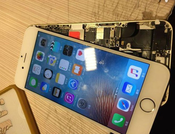 Quy trinh bien iPhone cu nat thanh hang moi 99% hinh anh 15