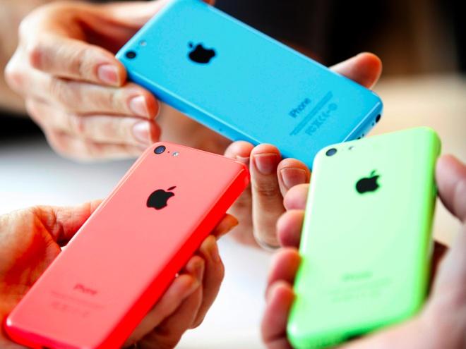 Apple: 'Chinh phu yeu cau chung toi phan boi khach hang' hinh anh 2