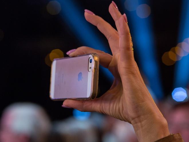 Tai sao Apple san xuat iPhone 4 inch? hinh anh 1