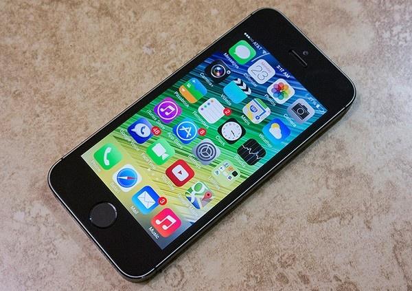 Tai sao Apple san xuat iPhone 4 inch? hinh anh