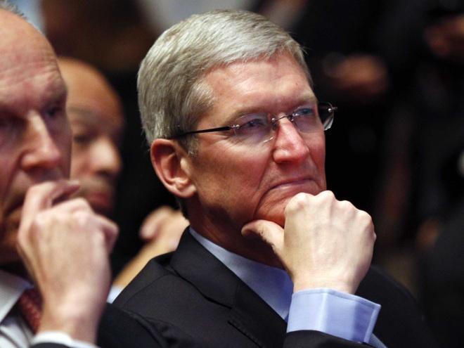 Apple: 'Chinh phu yeu cau chung toi phan boi khach hang' hinh anh 3