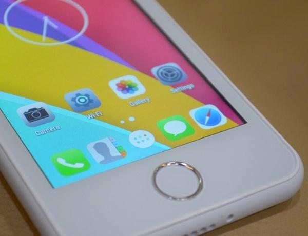 Mo hop smartphone 4 USD co thiet ke giong iPhone 6 hinh anh 4