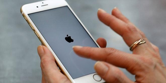 Apple xin loi khach hang, ra iOS 9.2.1 de sua loi 'error 53' hinh anh