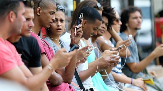 Cuba: 20 nam hanh trinh hoa nhap Internet toan cau hinh anh 3